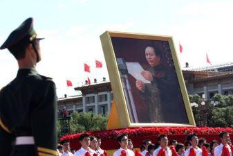 Китай фото – парад в Пекине