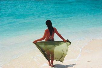Мальдивы фото – Саронг– изящно и функционально