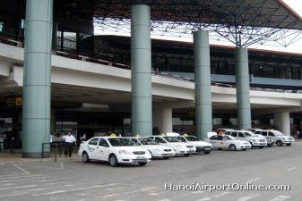 Ханой фото – Такси из аэропорта