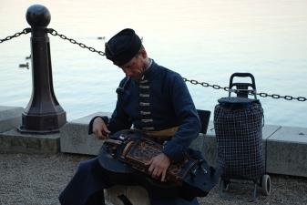 Венгерский костюм