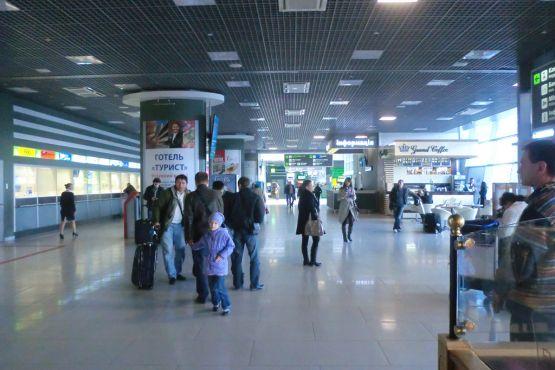 аэропорт фото киев