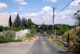 Сельские дороги