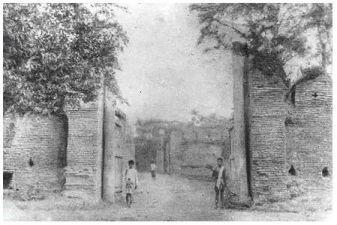 Чианг Май фото – Чианг Май в начале ХХ в