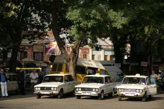 Таксисты частники