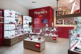 Магазин жемчуга Majorica