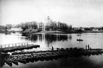 Екатеринбург фото– Город в начале XX века
