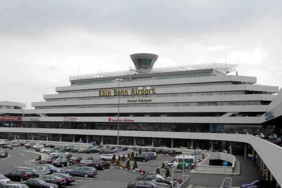 Международный аэропорт Кельн-