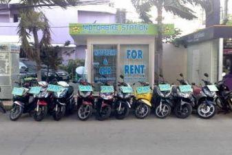 Паттайя фото – Пункт проката мотоциклов в Паттайе