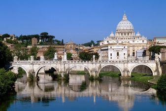 Собор Святого Петра в Риме