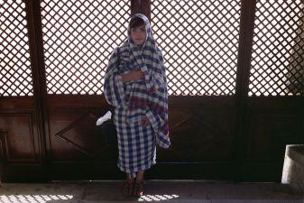 Тунис фото– В мечети