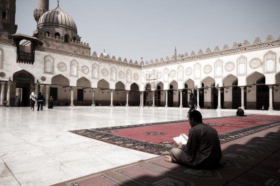 Египет фото– Молитва