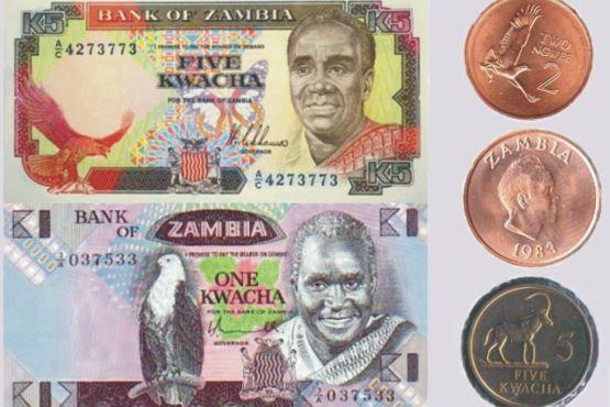 Замбия фото – Деньги Замбии