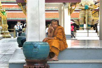 Тайланд фото – Новое и старое