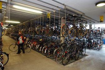 Прокат велосипедов в Граце