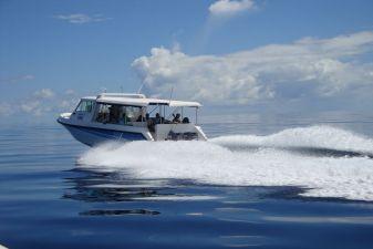 Мальдивы фото – Быстроходный катер