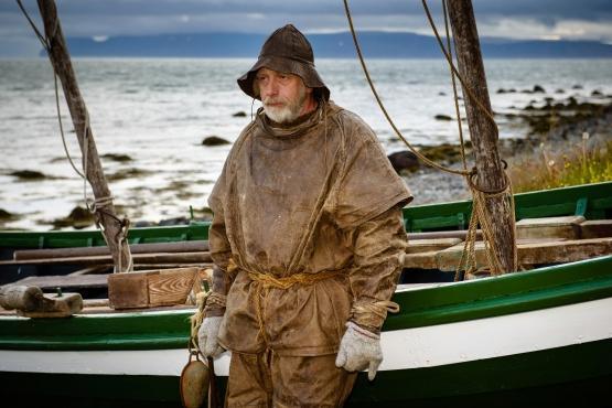 работа в исландии на рыбаках