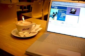 Бесплатный интернет в Сингапуре