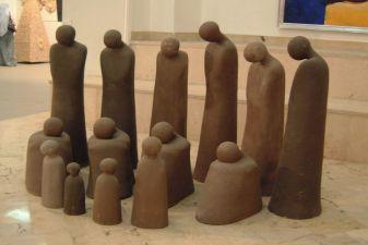 Египет фото – Современная скульптура