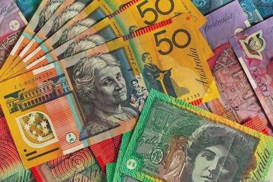 Австралия фото – австралийские банкноты