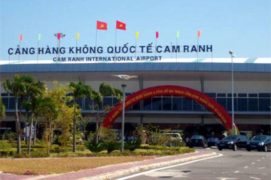 Нячанг фото– Аэропорт Камрань