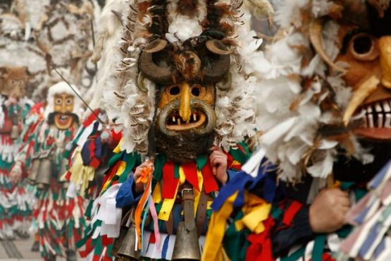 Болгария фото– фестиваль Сурва