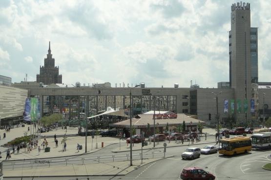 Рига Латвия Ноября 2018 Панорамный Вид Рижский Центральный ... | 370x555