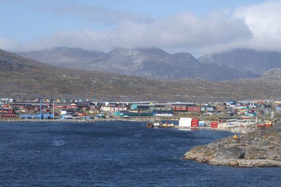 Гренландия фото– Нанорталик