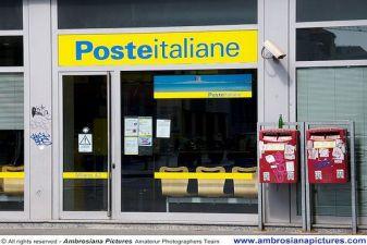 Почта в Италии