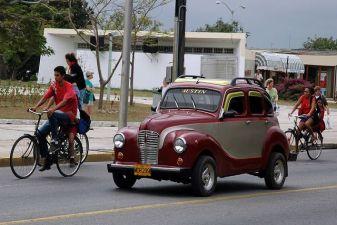 Варадеро фото– Транспорт