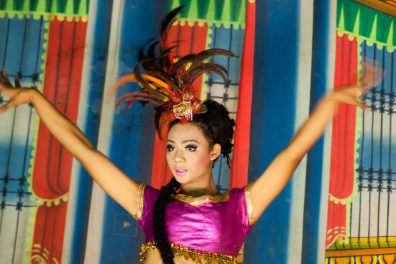 Тайланд фото – Праздник Лой Кратонг