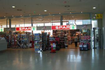 Магазины в аэропорту