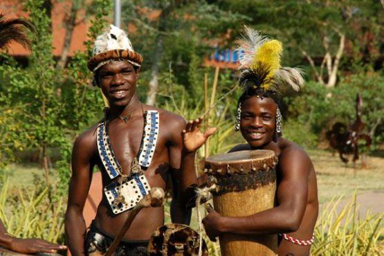 Замбия фото – Исполнители традиционной музыки