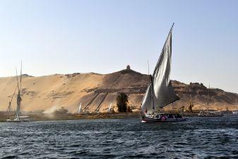 Египет фото – Фелуки