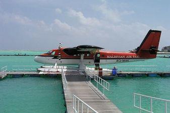 Мальдивы фото – Аэро-такси