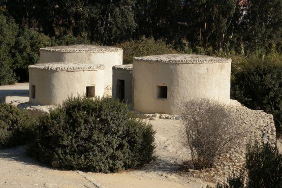 Кипр фото– Хирокития