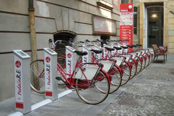 Аренда велосипеда в Италии