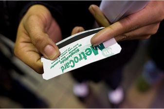 Билет на транспорт в Нью-Йорке– Single Ride ticket
