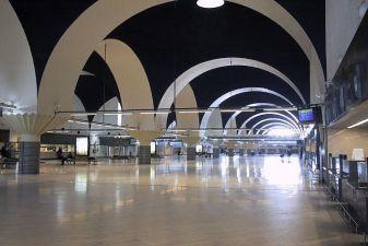 Севилья фото– Аэропорт Севильи