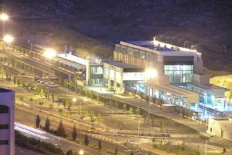 Станция Малха